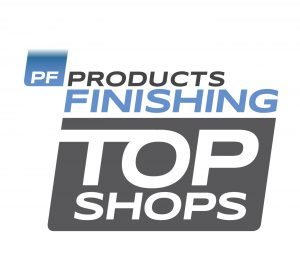 Top Shop Voting Logo